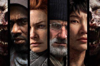 Overkill's The Walking Dead presenta un nuevo tráiler