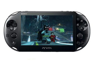 Sony dejará de fabricar juegos en formato físico para PS Vita en 2019