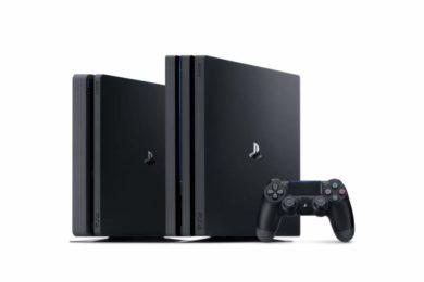 Sony permite abrir PS4-PS4 Pro sin que se anule la garantía