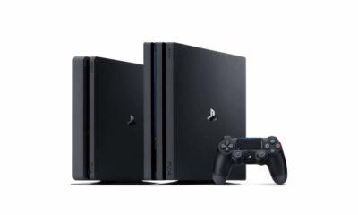 Sony permite abrir PS4-PS4 Pro sin que se anule la garantía 79
