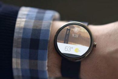 Google trabaja en tres smartwatches, podrían llegar junto al Pixel 3