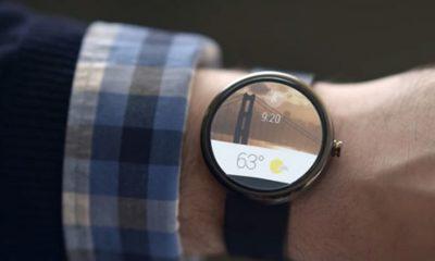 Google trabaja en tres smartwatches, podrían llegar junto al Pixel 3 68