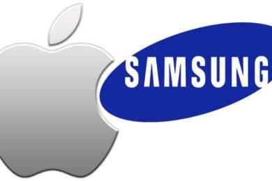 Samsung tendrá que pagar a Apple otros 539 millones por plagio de iPhone
