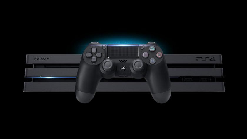 PlayStation 4 Fase Final