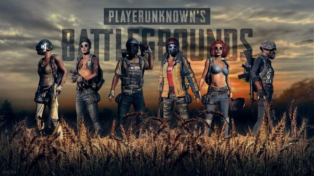 PlayerUnknown's Battlegrounds recibirá optimizaciones para mejorar el rendimiento 30