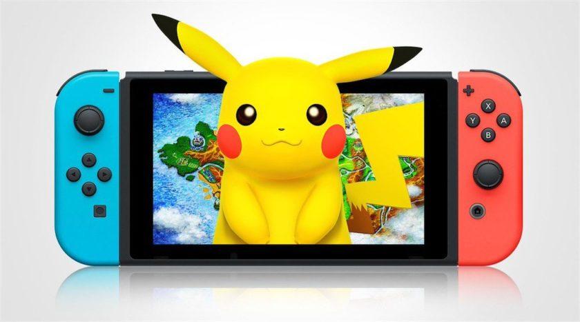 Pokemon Esta Preparando 4 Nuevos Juegos Para Switch Muycomputer