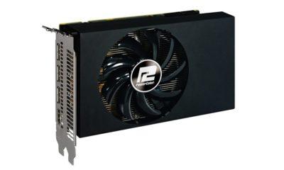 La PowerColor Radeon RX Vega 56 Nano Edition sera anunciada en el Computex 2018 51