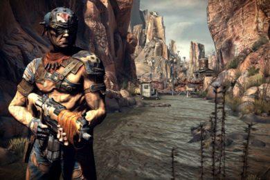 RAGE 2 confirmado, primer vídeo oficial de lo nuevo de id Software