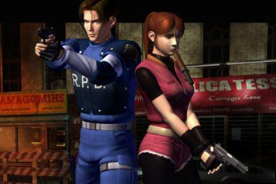 Resident Evil 2 Remake utilizará el motor de Resident Evil 7