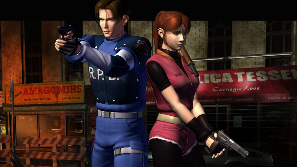 Resident Evil 2 Remake utilizará el motor de Resident Evil 7, según un rumor 32
