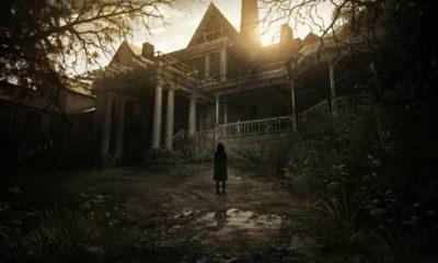 Resident Evil 7 llega a Nintendo Switch gracias a la nube 83
