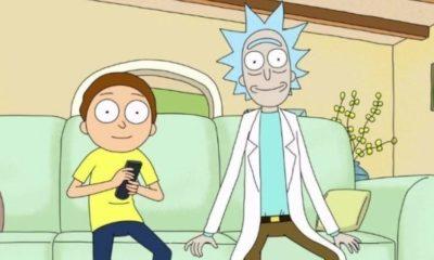 Rick y Morty nuevos episodios
