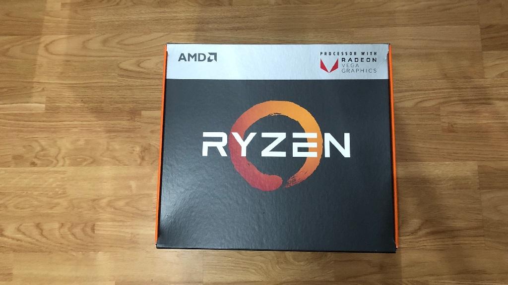 Posibles especificaciones de los Ryzen 7 2800H y Ryzen 5 2600H 31