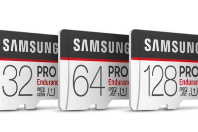 ¿Buscas tarjeta microSD resistente? Samsung Pro Endurance