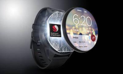 Qualcomm trabaja en un sucesor del Snapdragon Wear 2100 73