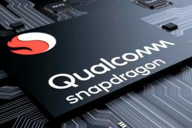 Qualcomm presenta Snapdragon 710: más rendimiento, menos consumo y AI