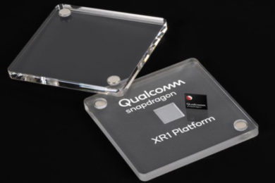 Snapdragon XR1: primer chipset Qualcomm dedicado a VR / AR