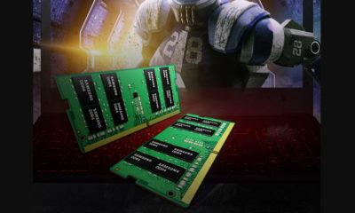SoDIMM DDR4 de 32 GB