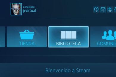 Steam Link para Android: disponible el streaming de juegos a móviles