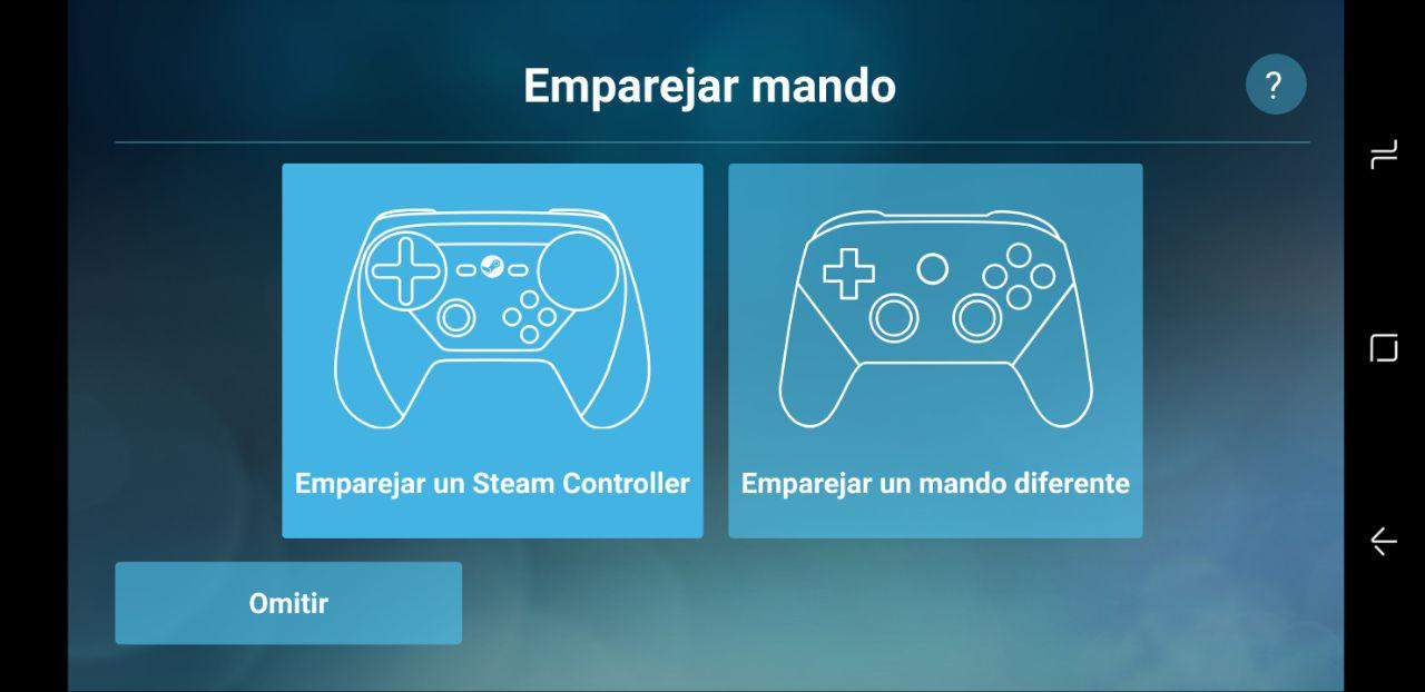 Steam Link para Android: disponible el streaming de juegos a móviles 33