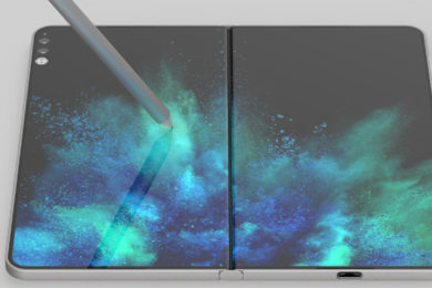Microsoft referencia Andromeda OS ¡Surface Phone está en marcha!