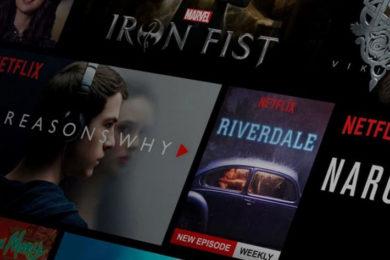 Telefónica y Netflix confirman el inicio de una importante alianza