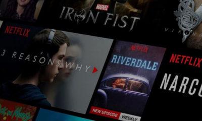 Telefónica y Netflix confirman el inicio de una importante alianza 46