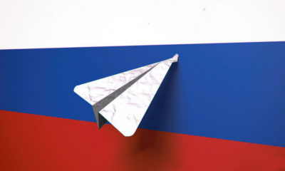 Rusia pide a Apple que elimine Telegram de la App Store