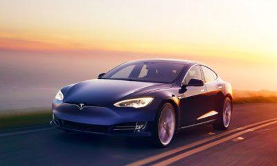Tesla publicará el código fuente del Linux utilizado en los Model S y Model X 74
