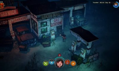 Consigue gratis The Flame in the Flood y Oddworld: Abe's Oddysee 74