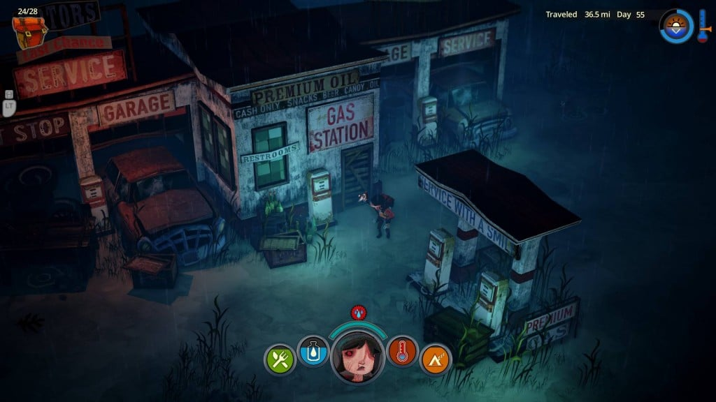 Consigue gratis The Flame in the Flood y Oddworld: Abe's Oddysee 29