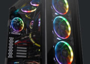 Thermaltake View 32 TG RGB Edition: nueva semitorre de gama media 36