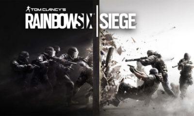 Rainbow Six Siege Para Bellum