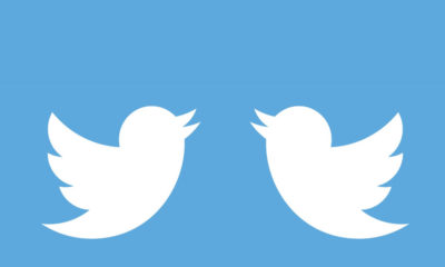 error de Twitter reveló mensajes privados