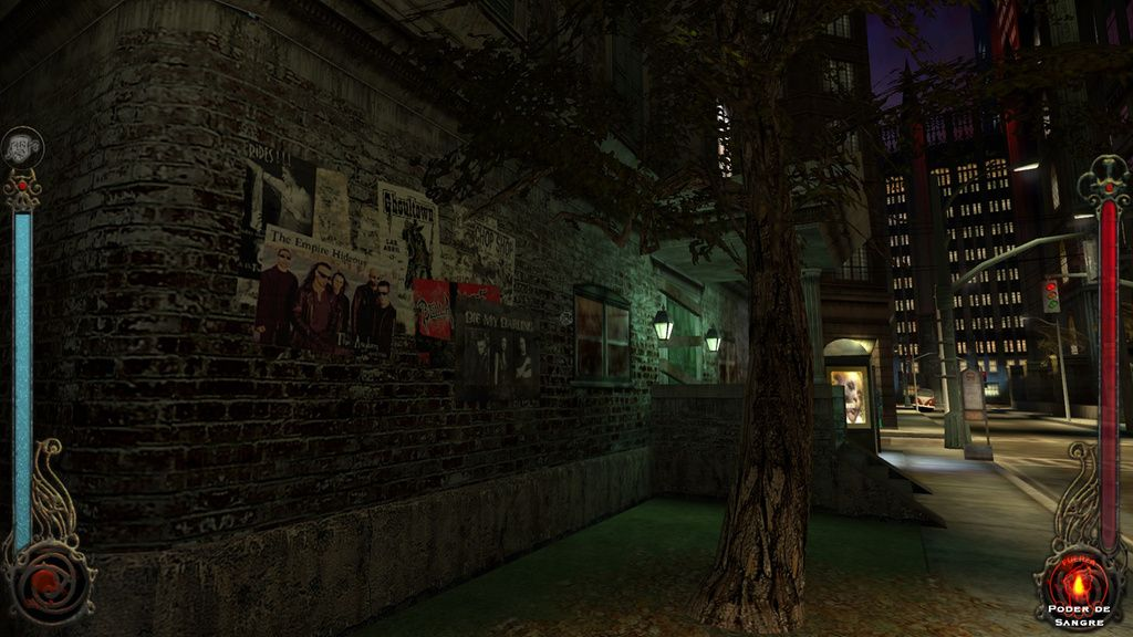 Vampire: The Masquerade – Bloodlines tendrá una secuela 28