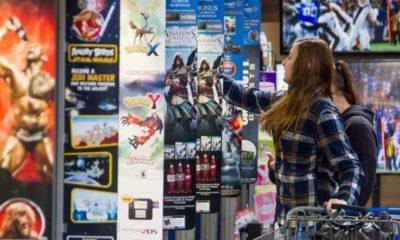 Walmart vuelve a filtrar algunos títulos para 2018 y 2019 78