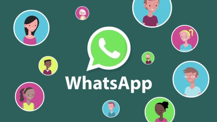 Whatsapp añade nuevas características para los grupos
