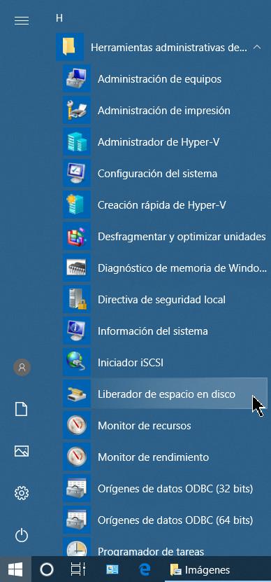 Cómo liberar espacio después de instalar Windows 10 April 2018 Update 30