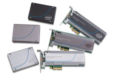 Windows 10 April 2018 Update da problemas en SSDs Intel