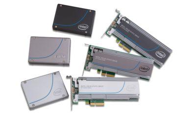 Windows 10 April 2018 Update da problemas en SSDs Intel 39