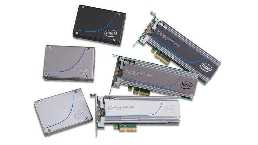 Windows 10 April 2018 Update da problemas en SSDs Intel 33