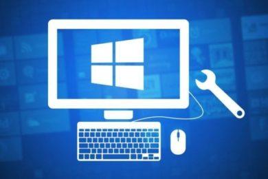 Cómo liberar espacio después de instalar Windows 10 April 2018 Update