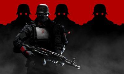 Machine Games habla de Wolfenstein III: harán cambios 30