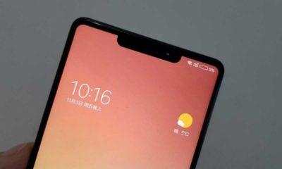 Filtrado prototipo del Xiaomi Mi 7: especificaciones 29