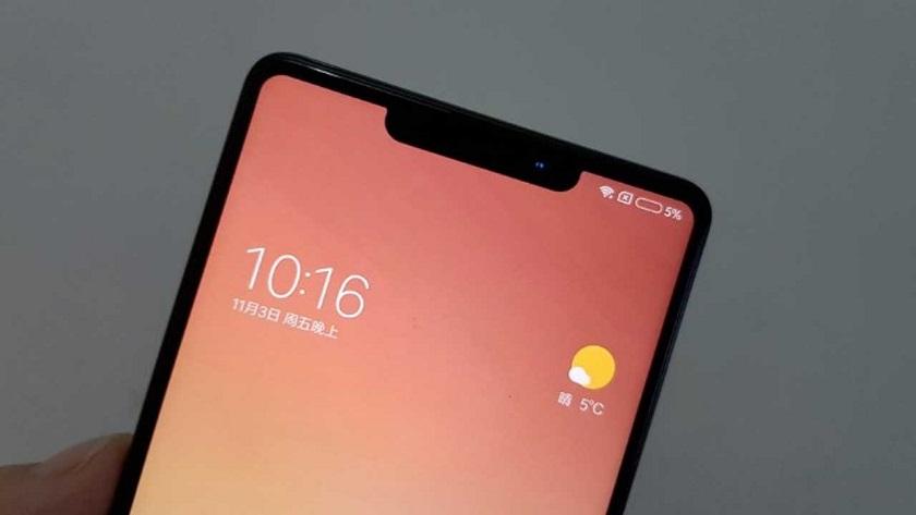 Filtrado prototipo del Xiaomi Mi 7: especificaciones 28