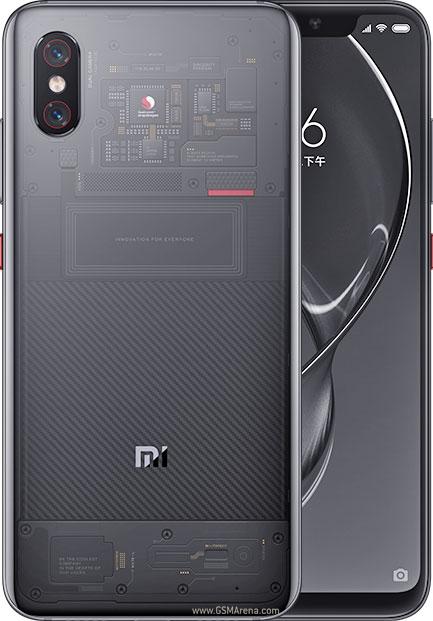 Xiaomi Mi 8: versiones, especificaciones y precios 36