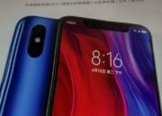 """Imágenes del Xiaomi Mi 8, permitirá utilizar """"Animojis"""" 30"""