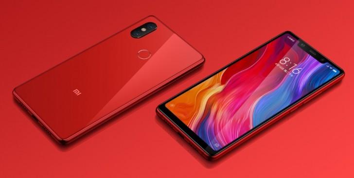 Xiaomi Mi 8: versiones, especificaciones y precios 34