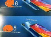 """Imágenes del Xiaomi Mi 8, permitirá utilizar """"Animojis"""" 32"""