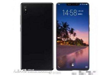 Xiaomi Mi 8: un tope de gama que costará 440 euros